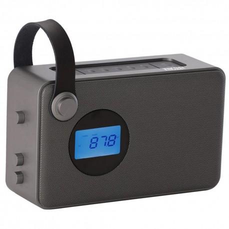 Bocina Bluetooth Kingsley KSLS472 - Envío Gratuito