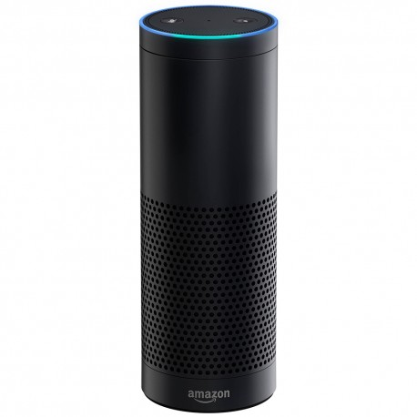 Amazon Echo Black - Envío Gratuito