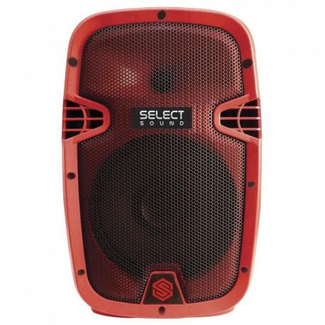 Bocina Select Sound BT1008 - Envío Gratuito
