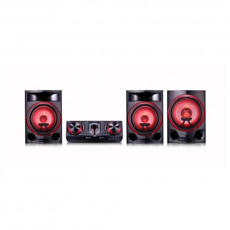 Minicomponente LG  CJ88 - Envío Gratuito