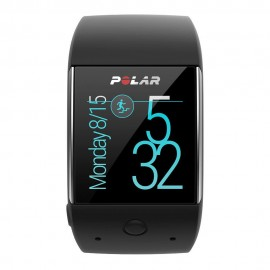 Smartwatch Polar M600 Negro
