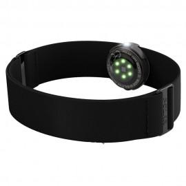 Sensor Óptico de Frecuencia Cardiaca Polar OH1 Negro - Envío Gratuito