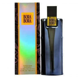 Fragancia para Caballero Liz Claiborne Bora Bora 100 ml - Envío Gratuito