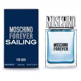 Fragancia para Caballero Moschino Forever Sailing Eau de Toilette 100 ml - Envío Gratuito