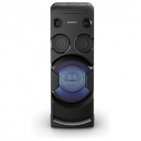 Sony Minicomponente MHC V44D  Negro - Envío Gratuito