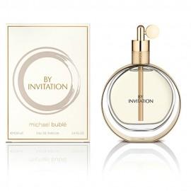 Fragancia para Dama Michael Buble Invitation