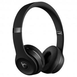 Beats Solo 3 Wireless Negro - Envío Gratuito
