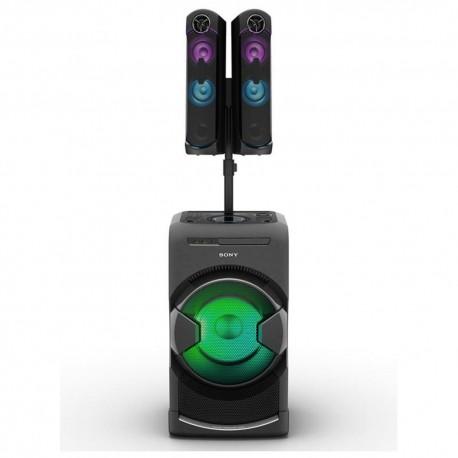Minicomponente Sony  HCD GT4D - Envío Gratuito