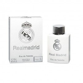 Fragancia Infantil Air-Val Real Madrid Eau de Toilette 100 ml