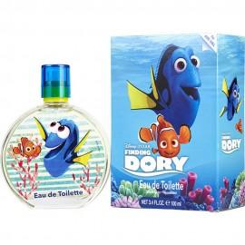 Fragancia Infantil Disney Finding Dory Eau de Toilette 100 ml - Envío Gratuito