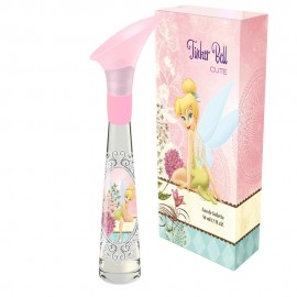 Fragancia Infantil Apple Beauty Tinkerbell Flower Eau de Toilette 50 ml