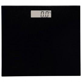 Silverline Báscula Electrónica de Baño 180 Kg Negro - Envío Gratuito