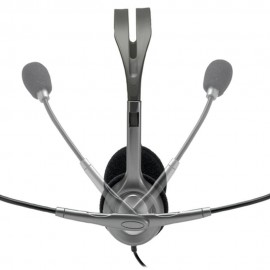 Logitech Stereo Headset H111 Alámbrico