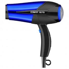 Conair Secadora Cromada con Acondicionador Iónico Azul - Envío Gratuito