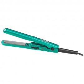 """Conair Alaciadora Mini Soft Touch 1/2"""" Verde"""
