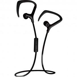 Audífono Bluetooth Coby Negro CEBT 401 BLK
