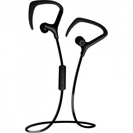 Audífono Bluetooth Coby Negro CEBT 401 BLK - Envío Gratuito