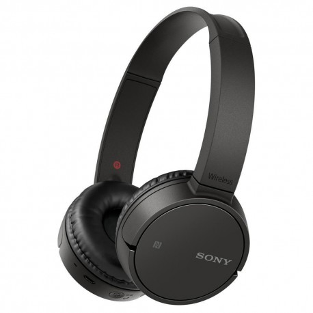 Audífonos Sony ZX220 BT Negros - Envío Gratuito