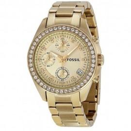 Reloj Fossil ES2683 para Dama Dorado - Envío Gratuito