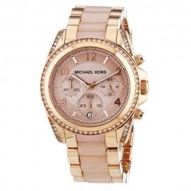 Reloj Michael Kors MK5943 para Dama Oro Rosado - Envío Gratuito