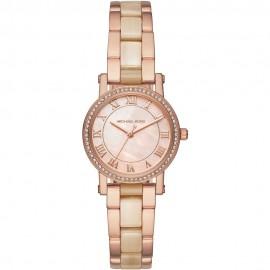 Reloj Michael Kors MK3700 para Dama Oro Rosado - Envío Gratuito