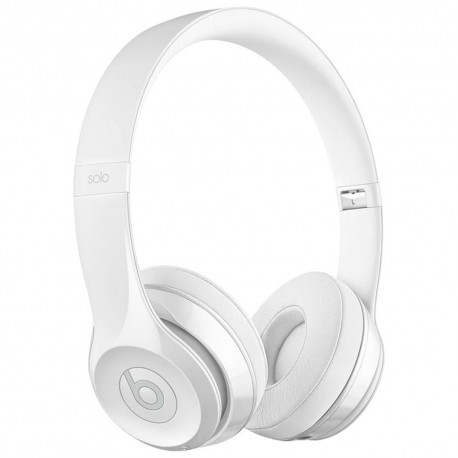Beats Solo 3 Wireless Blanco - Envío Gratuito