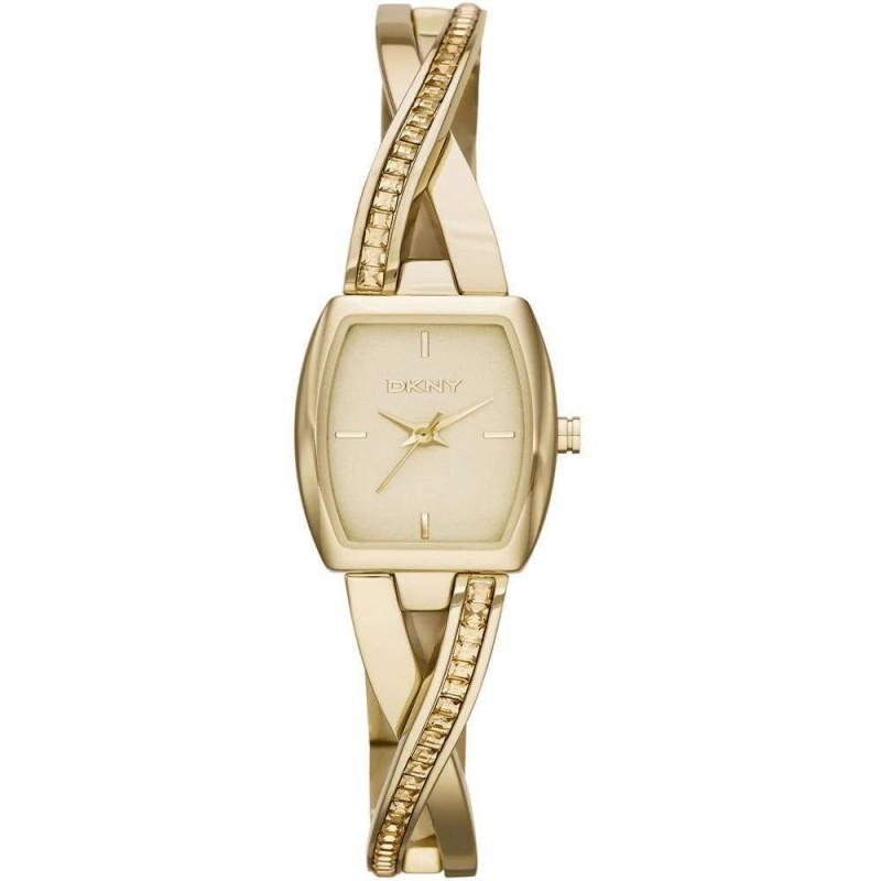 7771d5c492f7 Reloj DKNY NY2237 para Dama Dorado - Envío Gratuito ...