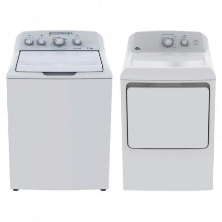 Combo Easy lavadora más secadora - Envío Gratuito