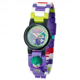 Reloj Lego Joker para Niña - Envío Gratuito