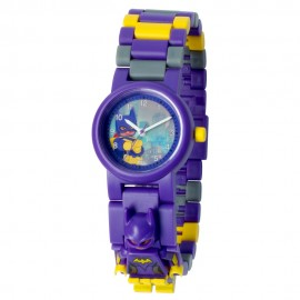 Reloj Lego Batigirl para Niña - Envío Gratuito