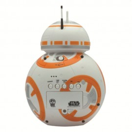 Despertador Bulb Botz Star Wars Episode 7 BB 8