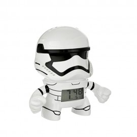 Despertador Bulb Botz Star Wars Episode 7 Storm Trooper