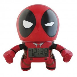 Despertador Bulb Botz Marvel Deadpool