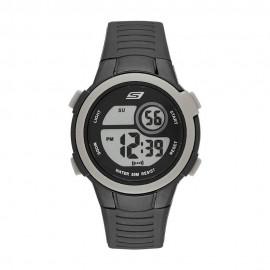 Reloj Skechers SR2064 Unisex   Negro - Envío Gratuito