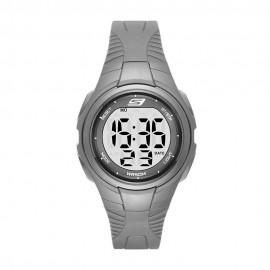 Reloj Skechers SR2043 Unisex   Gris - Envío Gratuito