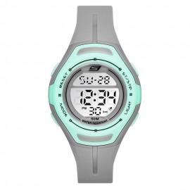 Reloj Skechers SR2009 Unisex   Gris - Envío Gratuito