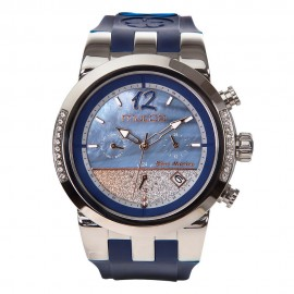 Reloj Mulco MW54721043   Azul - Envío Gratuito