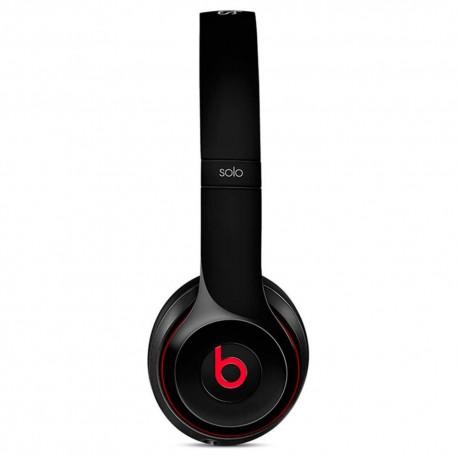 Beats Audífonos B0534 Negro - Envío Gratuito