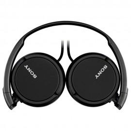 Audífonos Sony Blancos Mod MDR ZX110