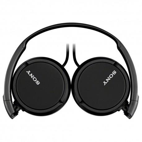 Audífonos Sony Blancos Mod MDR ZX110 - Envío Gratuito