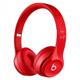 Beats Audífonos B0534 Rojo