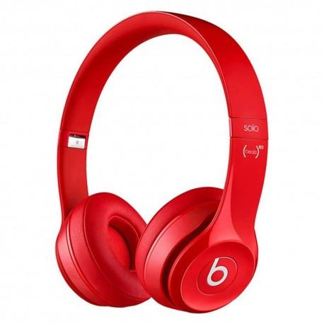 Beats Audífonos B0534 Rojo - Envío Gratuito