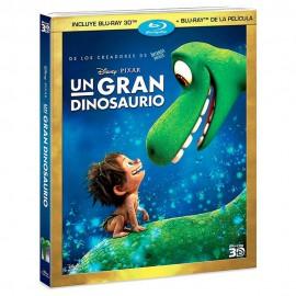 BLURAY 3D UN GRAN DINOSAURIO - Envío Gratuito
