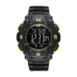 Reloj Skechers SR1059 para Caballero Negro - Envío Gratuito