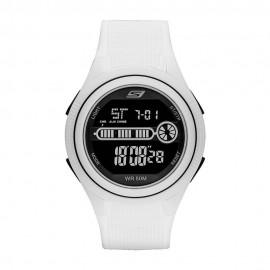 75aa3a22217c Reloj Skechers SR1067 para Caballero Blanco - Envío Gratuito