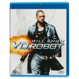 BLURAY YO ROBOT - Envío Gratuito