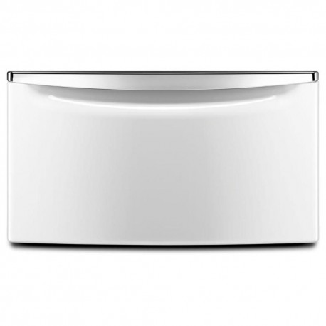 Whirlpool Pedestal 38 cm XHPC155XW Blanco
