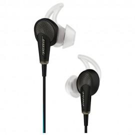 Bose Audífonos Quietcomfort 20 Acoustic Noise Cancelling Negro