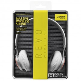 Jabra Headphones Inalámbricos Revo Blancos