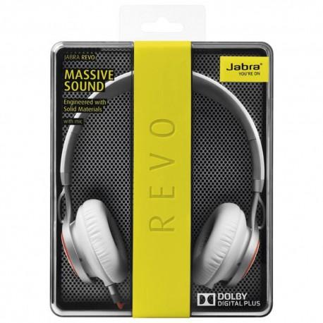 Jabra Headphones Revo Blancos - Envío Gratuito